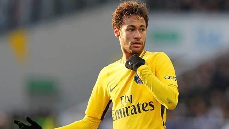 Neymar'ın 2019'da PSG'den ayrılacağı iddia edildi