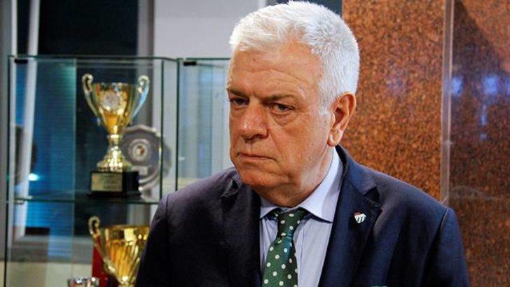 Ali Ay: '2018/19 sezonuna İbrahim Yazıcı'nın isminin verilmesi için talepte bulunduk'