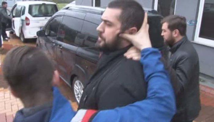 İstanbul'da suç örgütüne yönelik operasyon! 'Çerkez Cengiz' için flaş karar