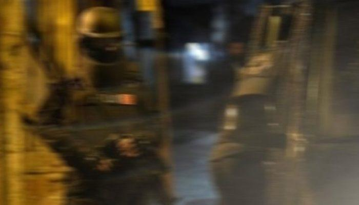 Ankara'da IŞİD operasyonu: 20 gözaltı kararı