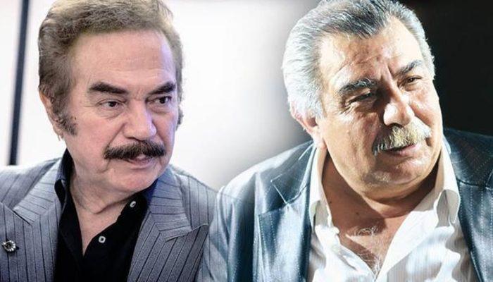 Arif Sağ ve Orhan Gencebay birbirine girmişti! MESAM'a yeni yönetim atandı