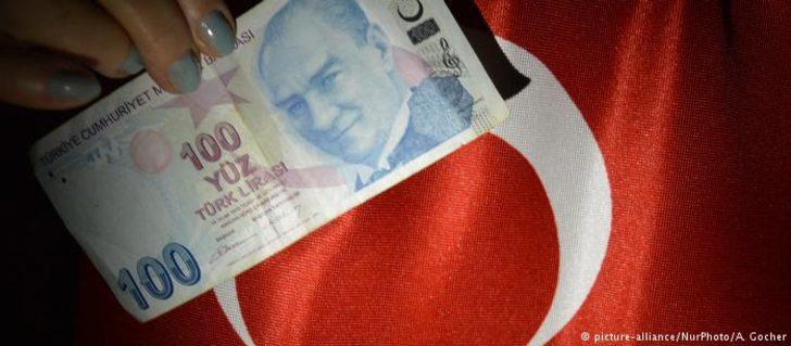 Türkiye'de enflasyon son 14 yılın en yüksek seviyesinde