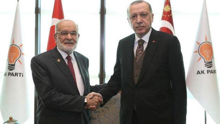 Erdoğan'ın Başdanışmanı İlnur Çevik'ten dikkat çeken yazı: 'Erdoğan'ı bitirelim' ittifakına dâhil olmuş durumda
