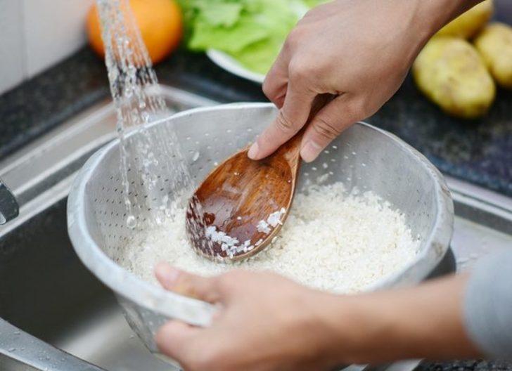 Yararlı ipuçları: pilavı lezzetli nasıl pişireceğiniz