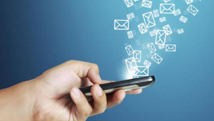 Telefonlarda silinen mesajlar nasıl geri getirilir?