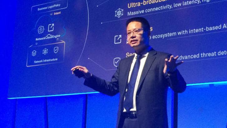 Huawei'den hedef odaklı şebeke çözümü