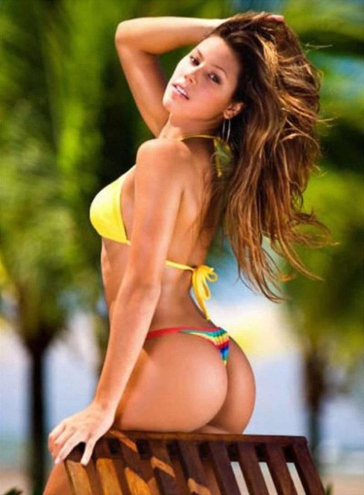 Free Amateur Nude Costa Rican Women