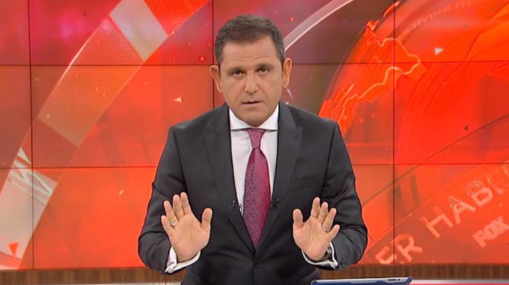 Fatih Portakal'dan çok konuşulacak eleştiri!