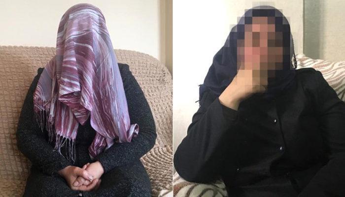 Liseli kıza 6 kişi birden tecavüz etti