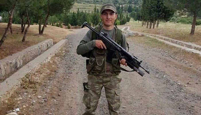Son dakika! Afrin'de şehit sayısı 9'a yükseldi