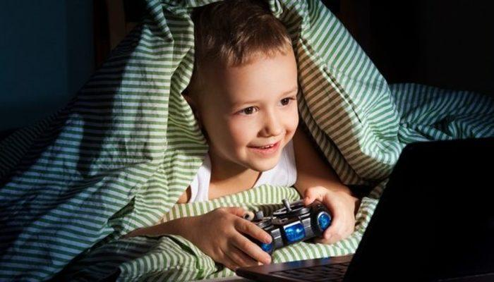 Teknoloji bağımlılığında en etkin sebep ebeveyn