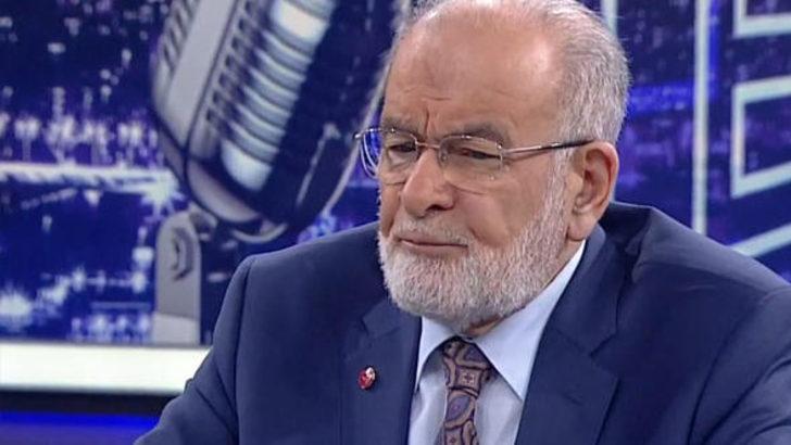 Karamollaoğlu,'Güle güle' diyen Erdoğan'a yanıt verdi
