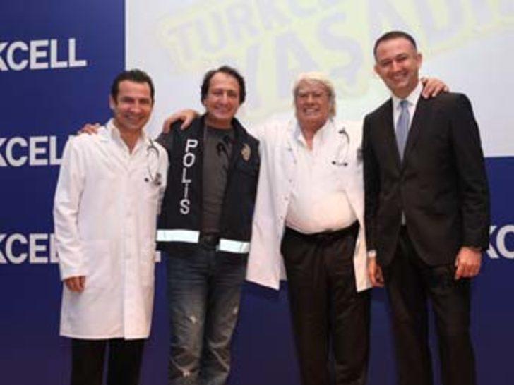 Turkcell'den kamu çalışanlarına özel tarife