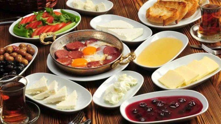 Kahvaltı yapmayanlara uzman uyarısı!