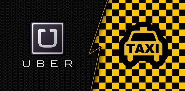 Uber sonrası taksi plakalarında %40 fiyat düşüşü