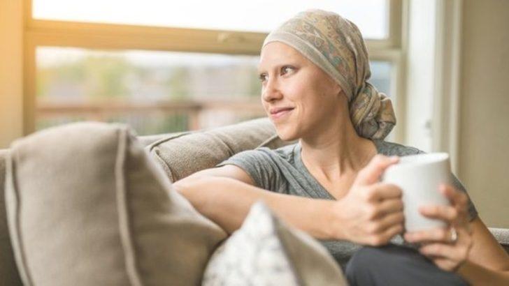 Küçük hücreli akciğer kanserine karşı vücudu eğiterek müdahale