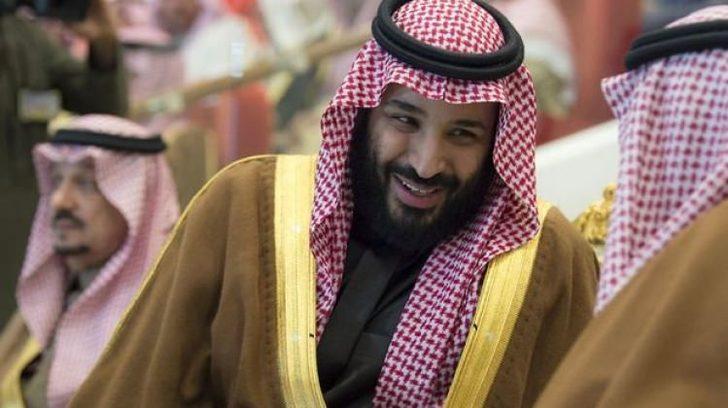 Suudi Arabistan'dan 'Türkiye' açıklaması