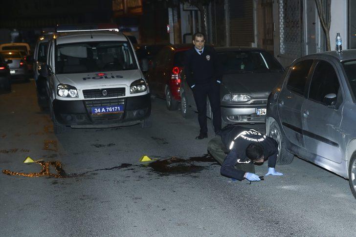İstanbul'da pompalı tüfek dehşeti