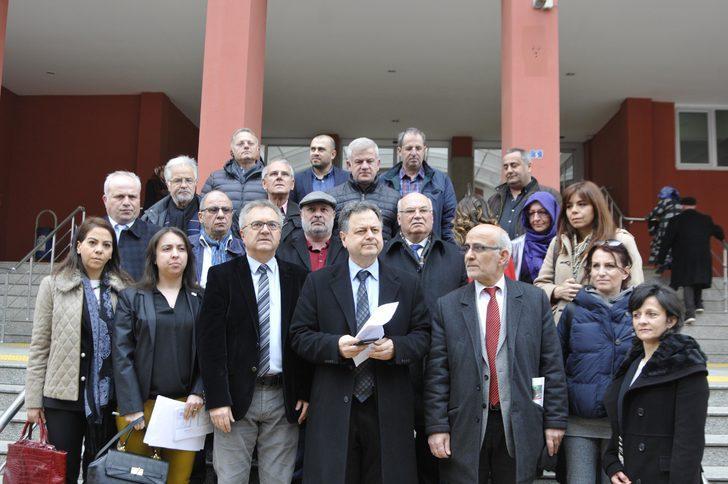 İYİ Parti'den MHP hakkında suç duyurusu ile ilgili görsel sonucu