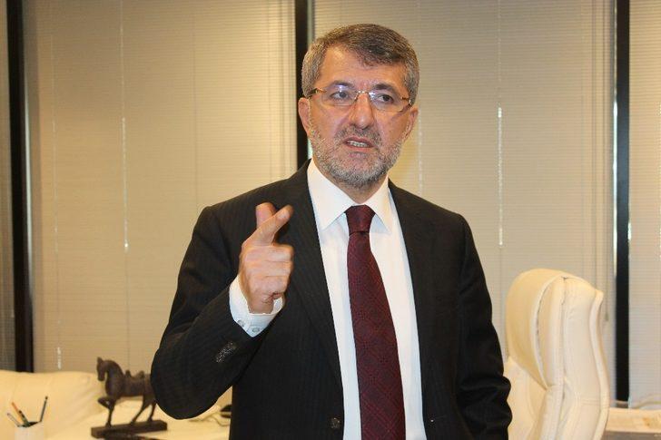 """Milletvekili Serdar, """"Kadınlar, toplumsal yaşamın her kademesinde önemli roller üstlenmiştir"""""""