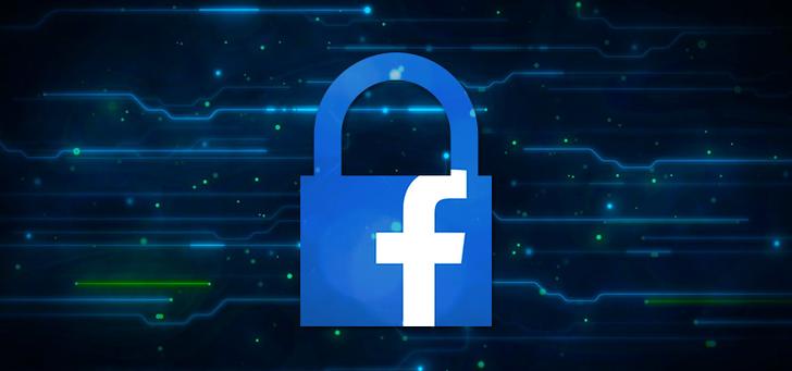 Facebook'da güvenliği elden bırakmayın