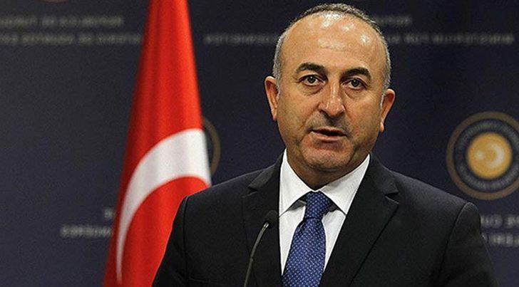 Son dakika! Çavuşoğlu: Sınır ötesi operasyon Irak seçimleri sonrası yapılabilir