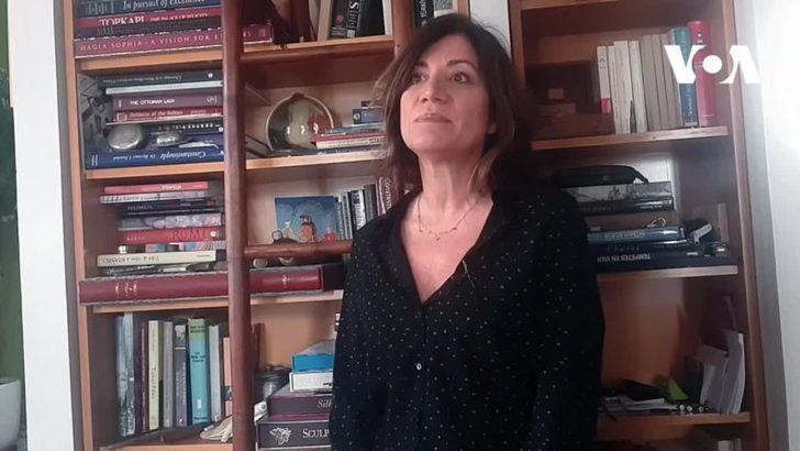 Sedef Ecer: Fransız Tiyatrosunda Artık O da Var