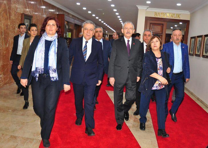 Kılıçdaroğlu'ndan cinsiyet kotası için kadınlara mücadele çağrısı (2)