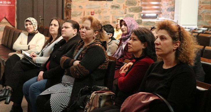 Özel Hayat Hastanesi'nden 8 Mart'a özel seminer