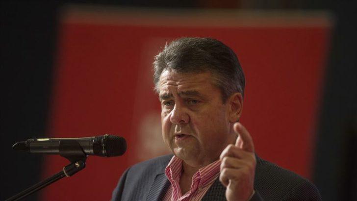 Almanya Dış Politikasında Artık Sigmar Gabriel Yok