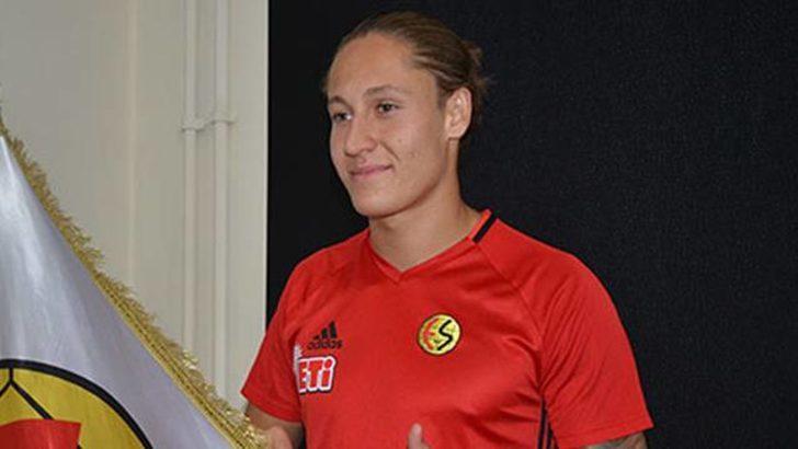 Eskişehirspor'da Felix Michel'in sözleşmesi feshedildi