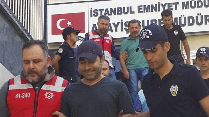 Atilla Taş'a 3 Yıl 1 Ay Hapis Cezası