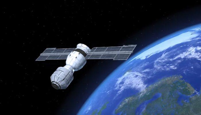 Alarm verildi! Tiangong-1 uzay istasyonu Dünya'ya çarpacak