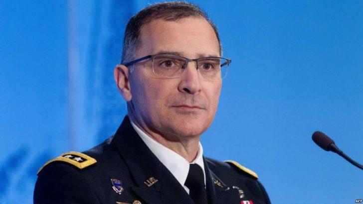 NATO Komutanından Türkiye'ye 'S-400' Uyarısı