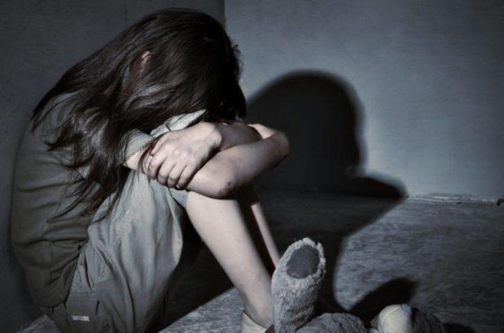 Bir skandal daha! 186 hamile çocuk tespit edildi