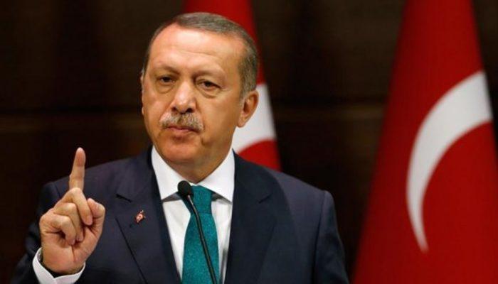 Cumhurbaşkanı Erdoğan: Dilini koparırız