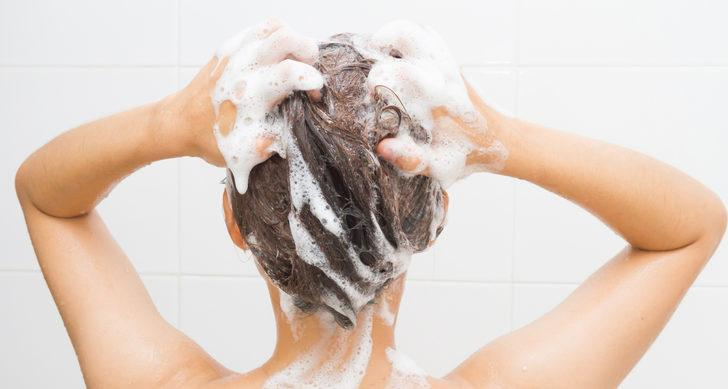 Şampuanınıza şeker ekleyin bakın neler oluyor