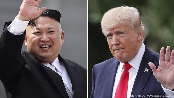 Moon: Trump Nobel Barış Ödülü kazanmalı