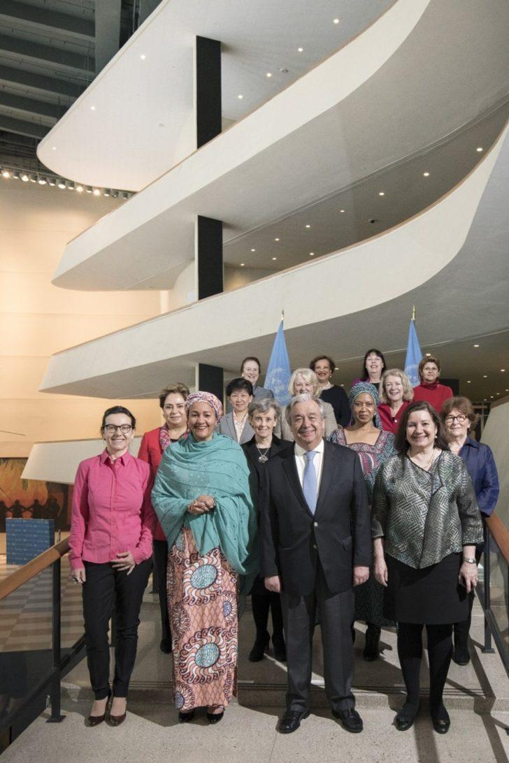 Kadın hakları açısından dünya bir dönüm noktasında