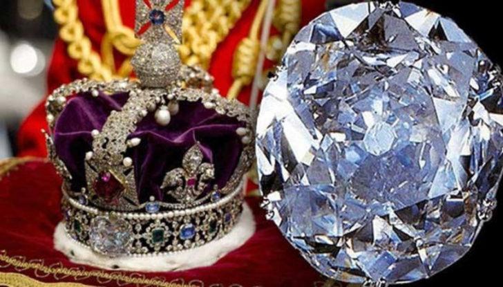 Saray komploları kadar ilginç sırları olan Kraliyet mücevherleri