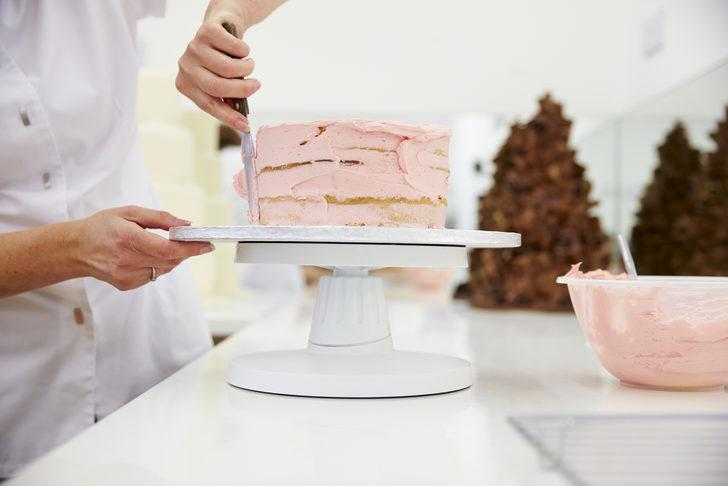 Ev yapımı pastaları coşturacak 6 püf noktası