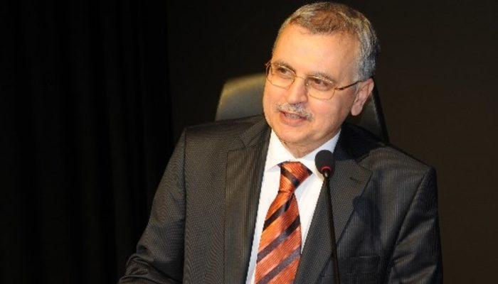Erdoğan'ın Nureddin Yıldız hakkındaki sözlerine tepki! 'Haddinizi aşmayınız'