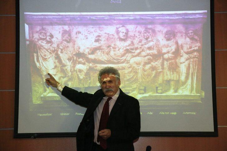 Hekatomnos lahdi arkeoloji dünyasını karıştıracak