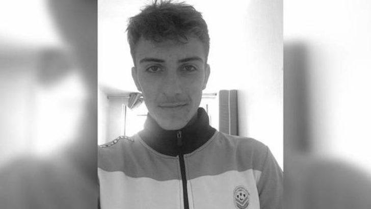 18 yaşındaki Thomas Rodriguez ölü bulundu!