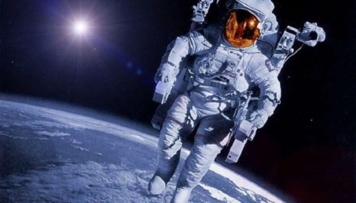 NASA şokta! Hiç beklenmedik gelişme