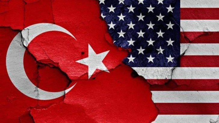 Türkiye'den ABD'nin tehdidine yanıt: Tepki veririz
