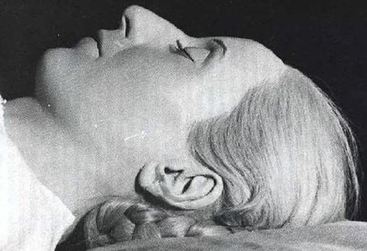 Evita Perón (1919 - 1952) : ARJANTİN