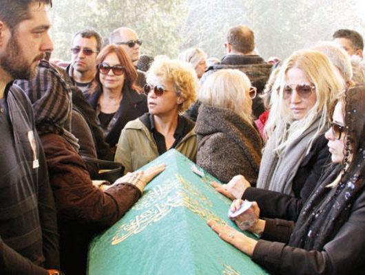 Ercan Yazgan'ın oğlu konuştu: Başka çocuğu yok