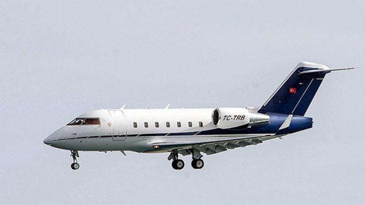 Başaran Holding'in uçağı İran'da düştü! Pilot ile kule arasındaki konuşma ortaya çıktı