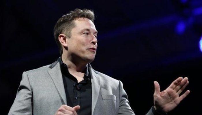 Mars'a yolculuk başlıyor! Musk tarih verdi